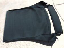07-10 Sebring 200 Convertible Soft Top Headliner Black Clean OEM