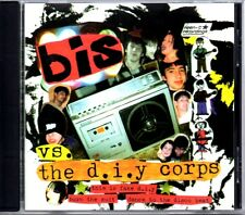 BIS - THIS IS FAKE D.I.Y - CD SINGLE - MINT