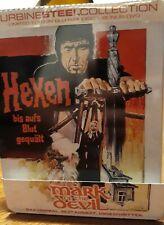 Mark of the Devil-Hexen bis auf Blut gequält 2 Disk Turbinesteelcollection