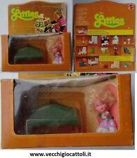 Arredamento divano per case di bambole e miniature