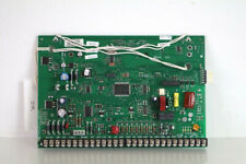 GE Security Interlogix 55-851 Concord 4 8 Zone Main Board 438