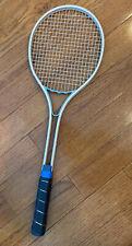 Skilcraft Rare Aluminim Tennis Racket 4 1/2 L