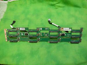 """HP DL380 DL388 G9 12X3.5"""" LFF Backplane  742794-001 777284-001   @4"""
