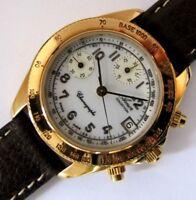 Valjoux 7765 Amor COLLECTION, chronographe handwinding NOS, SWISS MADE