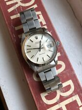 Vintage Rolex 6694 Oysterdate Precision  Manual Wind Mechanical Watch