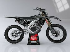 Graphics Kit to fit: HONDA CR CRF CRX 85 150 125 250 450 -  All Years and Models
