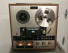 Vintage Akai GX-286 DB Open Reel 2 Speed Stereo Tape Deck