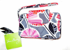 New with Tags Vera Bradley SMARTPHONE WRISTLET in CHEERY BLOSSOMS 14416-170