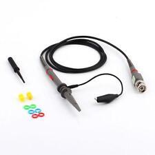 P6100 100MHz Oscilloscope Scope Clip Probe 100MHz For Tektronix HP DY