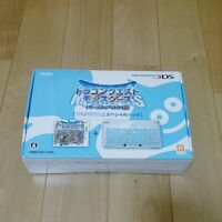 New 3DS Dragon Quest Monsters Terry's Wonderland 3D Special Pack Japan rare game