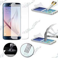 2 Films Verre Trempe Protecteur Protection Samsung Galaxy S6 SM-G920/ SM-G9200