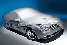 Car Cover-Dust Cover (SLK) MERCEDES-BENZ OEM 66885009