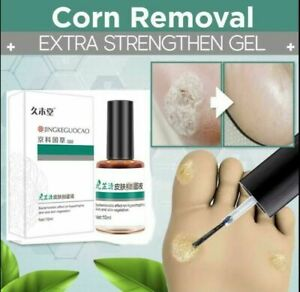 Corn Removal Extra Strengthen Gel 10ml AU31 F1Q1