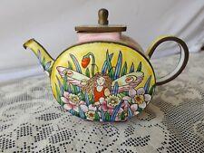 Kelvin Chen Miniature Fairy Teapot