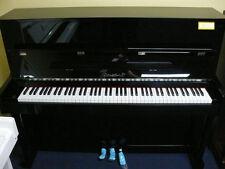 Ritmüller Model 118 schwarz poliert Sondermodel #174721 (Klavier)
