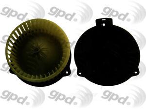 HVAC Blower Motor Global 2311535
