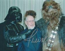 John Williams Compose Original Autograph-7x8 w COA Hologram-Blowout Sale