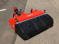 Agria 3400, 5500 & 5600 Kombi-Kehrmaschine 100cm - Vorführgerät