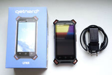 getnord Lynx Outdoor Smartphone 16 GB 4.7 Zoll Dual-SIM Android? 8.1