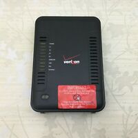 Westell Verizon 7500 Wireless Wired DSL Modem Router A90-750015-07 ADSL2+