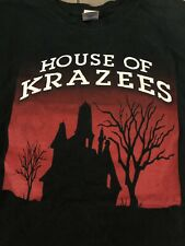 House Of Krazees Shirt hok Homebound icp juggalo horrorcore esham detroit axe