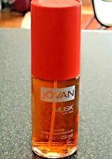 JOVAN MUSK by Jovan 29ml Cologne Spray 1 oz (Men)   NWOB