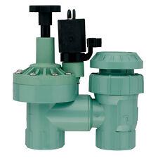 Orbit Plastic 1-in Electric Anti-Siphon Irrigation Underground Sprinkler Valve