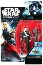 CHIRRUT IMWE Star Wars Rogue One (WAVE 2) Action figure DISNEY HASBRO (#9)