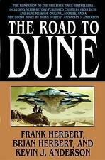 ROAD TO DUNE, THE - Herbert & Anderson (Hardcover, 2005, Free Postage)