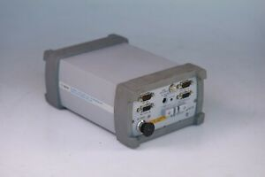 HP Agilent e7490a Digital Receiver