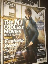 TOTAL FILM Magazine #244 May 2016 Fantastic Beasts