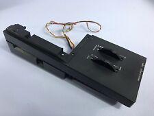 Yamaha DX7IIFD DX7 IIFD Mod & Pitch Bend Housing + Left Side End Cap Panel