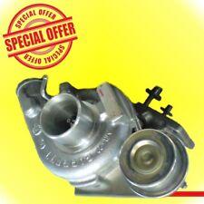 TURBOCOMPRESSORE FIAT BRAVO BRAVA DOBLO; Alfa Romeo 147; 1.9 JTD 90 HP; 708847-1