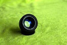 Pentacon Practicar MC 50mm F1.8 Lens