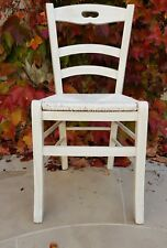 Chaise Paysanne shabby chic
