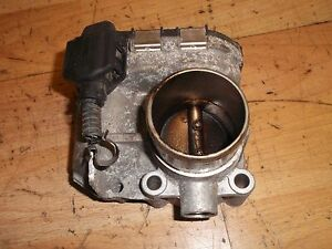Fiat Bravo 2 II (198 1,4) Drosselklappe 0280750137
