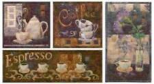 Coffee Classics 4 Quilt Pattern Set McKenna Ryan Pine Needles