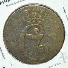 Dinamarca 1771 1/2 Skilling 291364 Combina