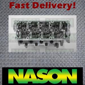 Nason Cylinder head bare fits Audi CBBB A3 8P A4 8K
