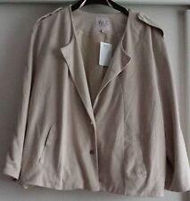 Sportlich elegante Kurz- Jacke Größe 48 NEU m. Etikett   Sale
