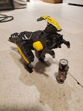 Power Rangers Dino Charger Para Zord with Power Charger / Cylinder