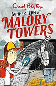 Summer Term at Malory Towers by Enid Blyton  **NEW PAPERBACK**