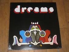 TOAD DREAMS SWISS PROG AKARMA 180g RE LIM 300 LP HARDCOVER LAST COPIES LEFT !!!
