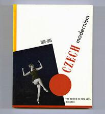 1989 Jaroslav Andel CZECH MODERNISM 1900–1945 Avant-Garde PhotoMontage Design