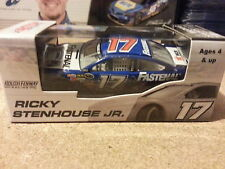 2013 Ricky Stenhouse Jr. #17 Fastenal Heroes Hired Here 1/64 Action Diecast