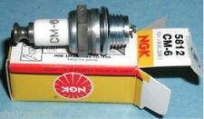 NGK CM6 Giant Scale Gas Engine Spark Plug Fits DA, DLE, 3W, GP Airplane Engines
