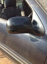Vauxhall sintra wing mirror driver side electric 96-04