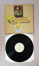 MARTIN CARTHY - SWEET WIVELSFIELD - UK TOPIC RE-ISSUE LP 1981 - 12TS418-EX.COND