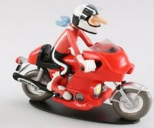 JOE BAR TEAM figurine Marcel Spide moto Japauto 1000 bol d'or replica