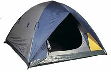 World famous Orion 10 dome tent 10'x10'x72'' sleep capacity of 6 ( refbte#35 )